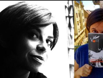 Párhuzamos utcáink néha egymás felé kanyarodnak – interjú Ivanka Mogilszka írónővel