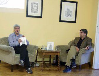 Orosz István: Az írás számomra izgalmas kihívás