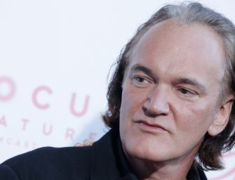 Így készíti Tarantino a húsgombócos spagettit