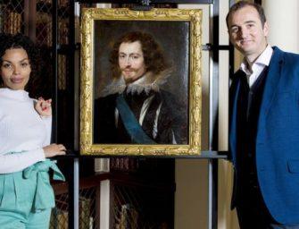 Majd 400 évig rejtőzködött a meggyilkolt herceg portréja