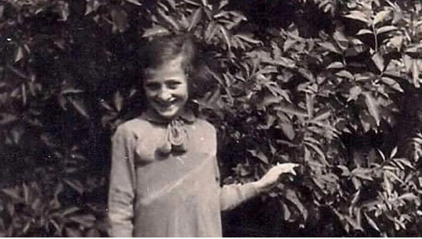 Csak a bíróság tudta megakadályozni a 11 éves holokausztáldozat levelének árverését