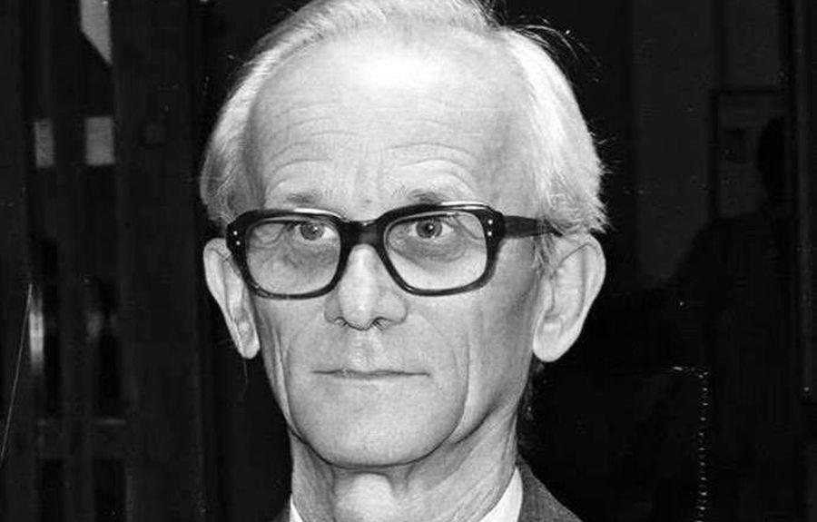 Elhunyt Szabó Miklós