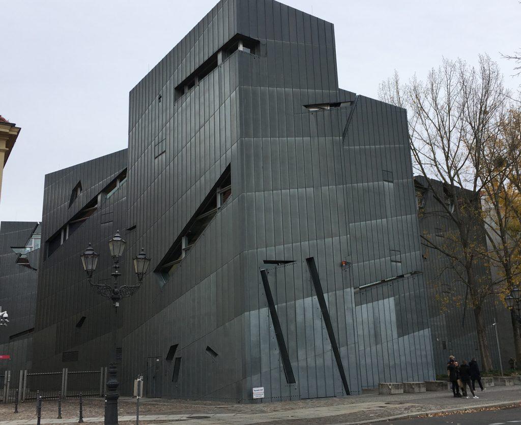 2 éven át építették a Berlini Zsidó Múzeum új állandó kiállítását