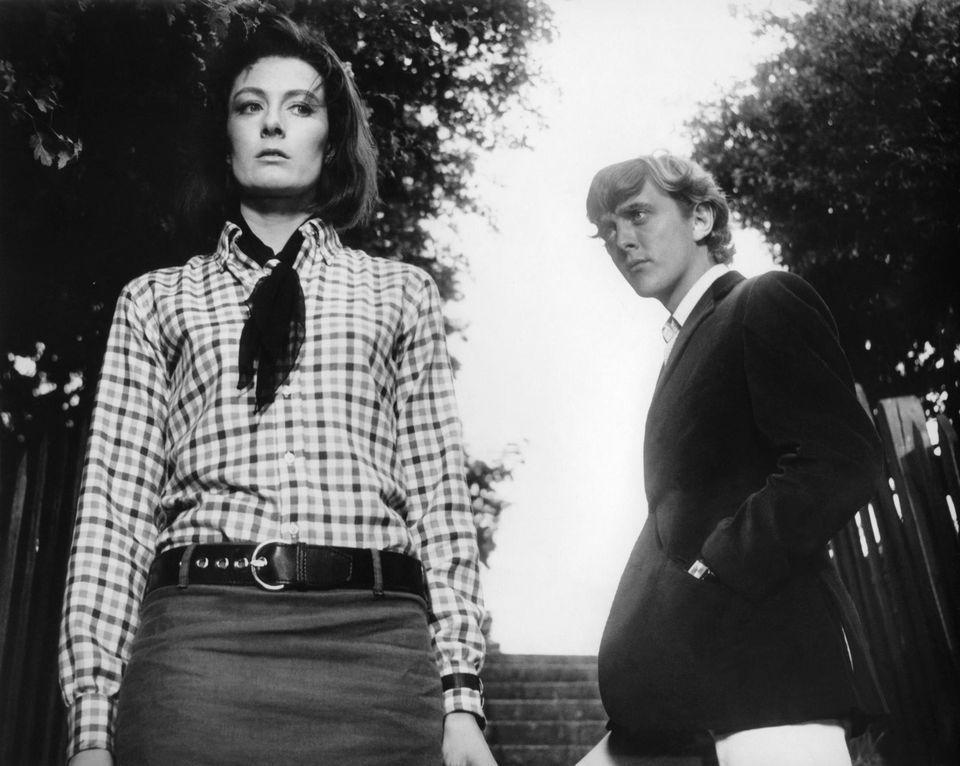 Maryon Park – London – 50 éve láttam először Antonioni Nagyítás című filmjét