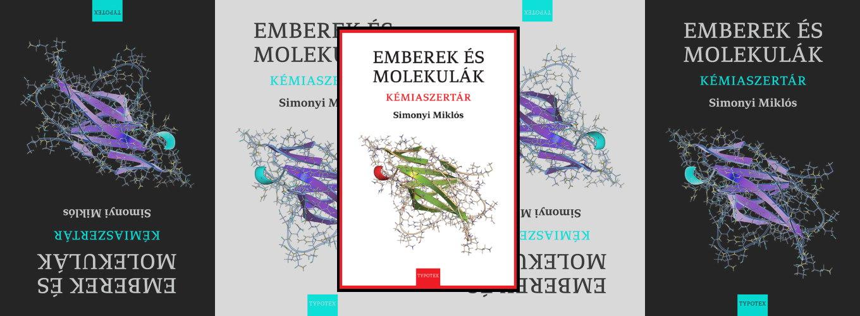 simonyi miklós emberek és molekulák typotex